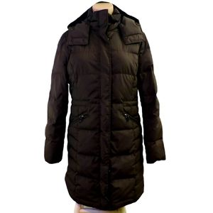 Esprit dusk puffer jacket size US medium